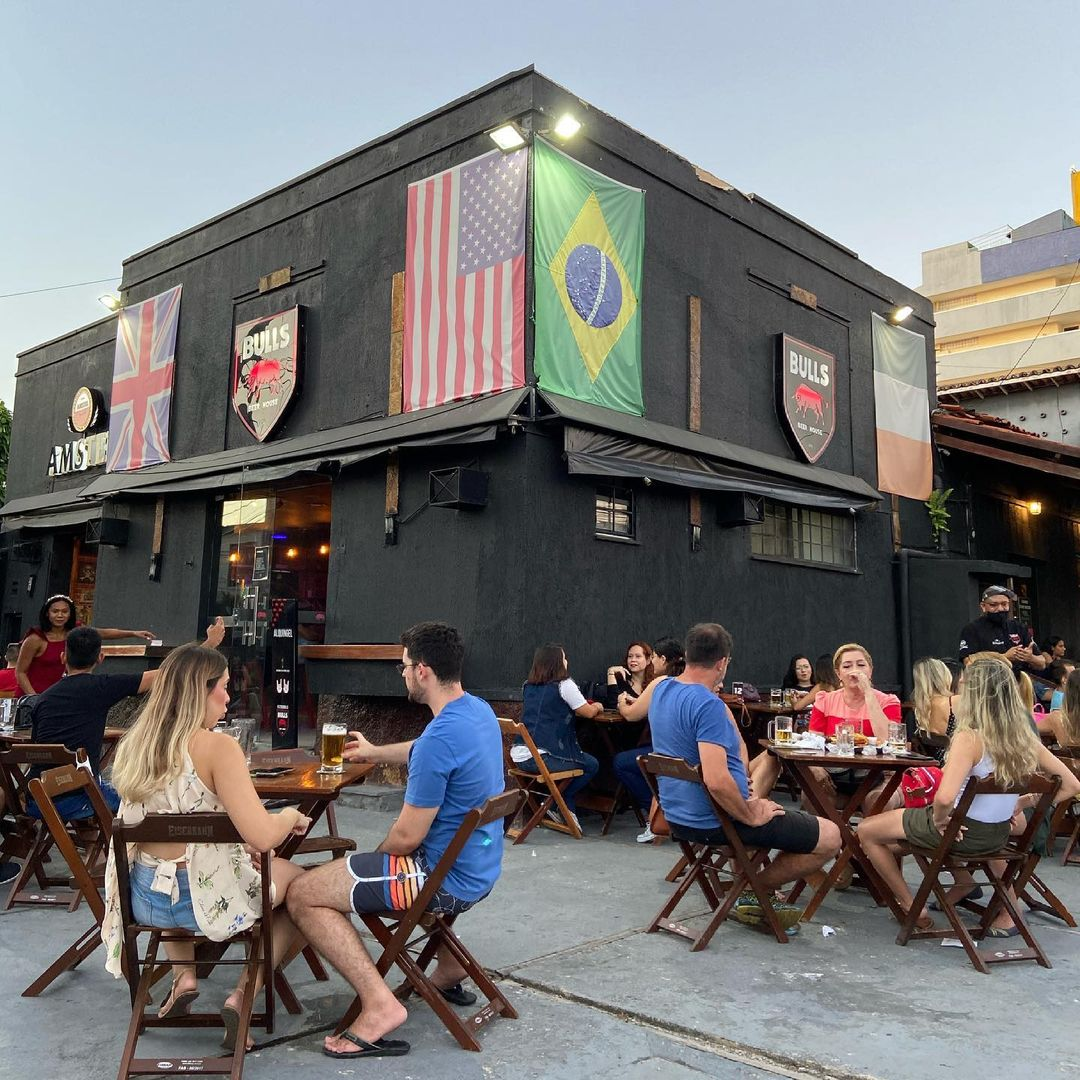 Bulls Beer House