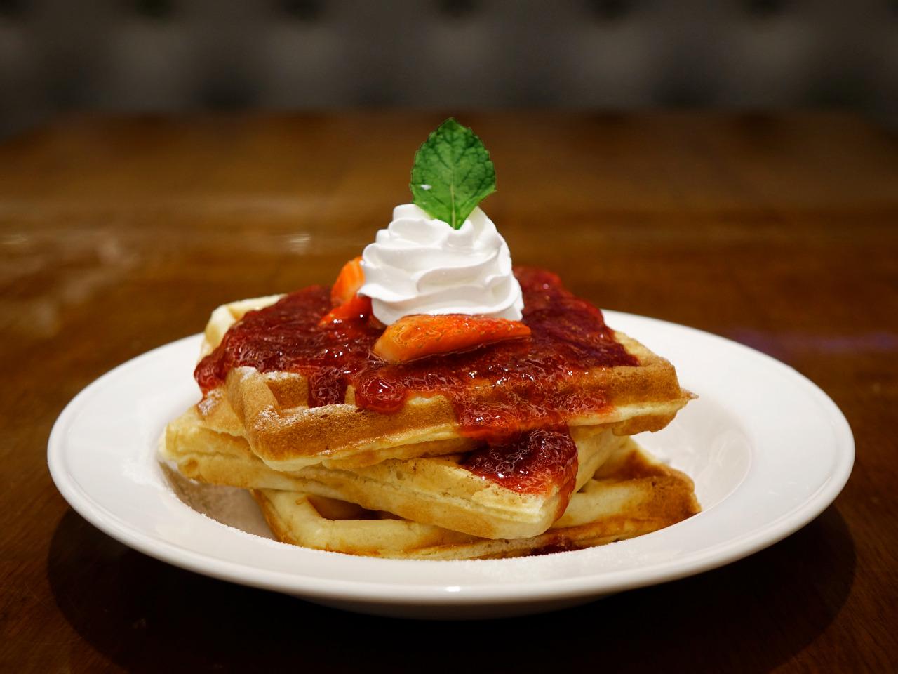 Com café da manhã americano, Hard Rock oferece menu exclusivo no Dia dos Pais