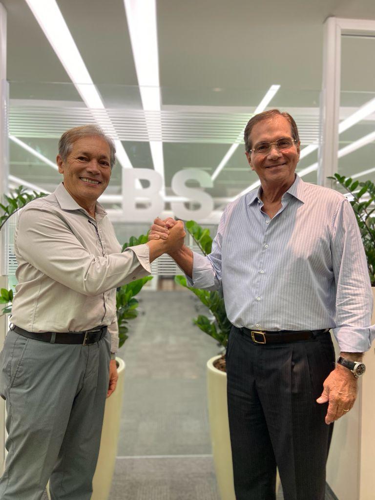 BSPar e Colméia selam parceria para a construção do condomínio BS Ville