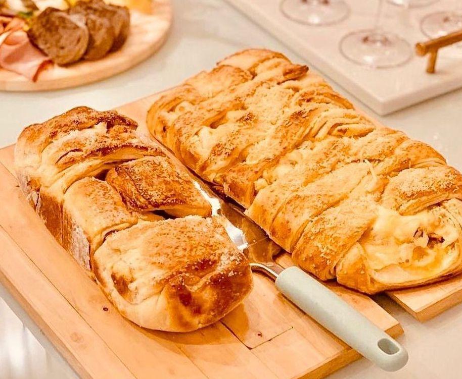 Conheça a Cozinha da Ione, delivery de pães e massas caseiras com gostinho de afeto