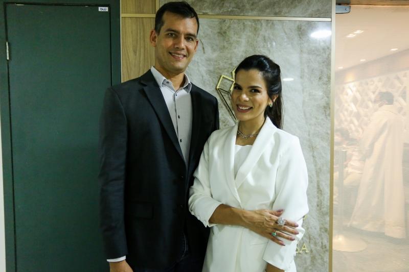 Dra. Lara Rosado apresenta Clínica Virtvs à família e celebra aniversário