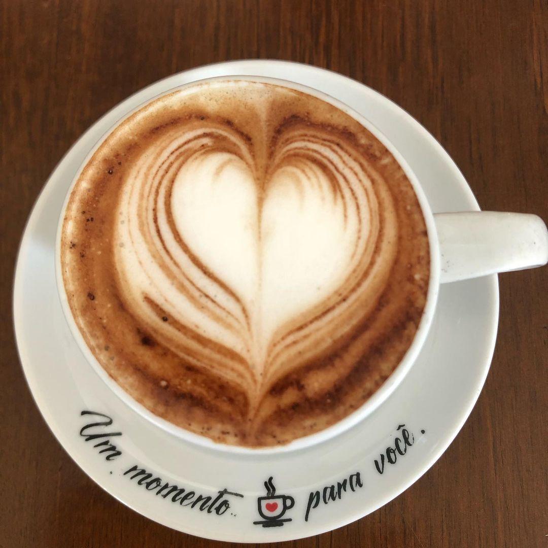 Le Pain Le Café (Foto: Reprodução/Instagram)