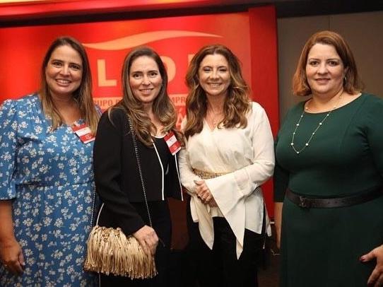 Lide Ceará promove evento com Salim Mattar e Paulo Uebel