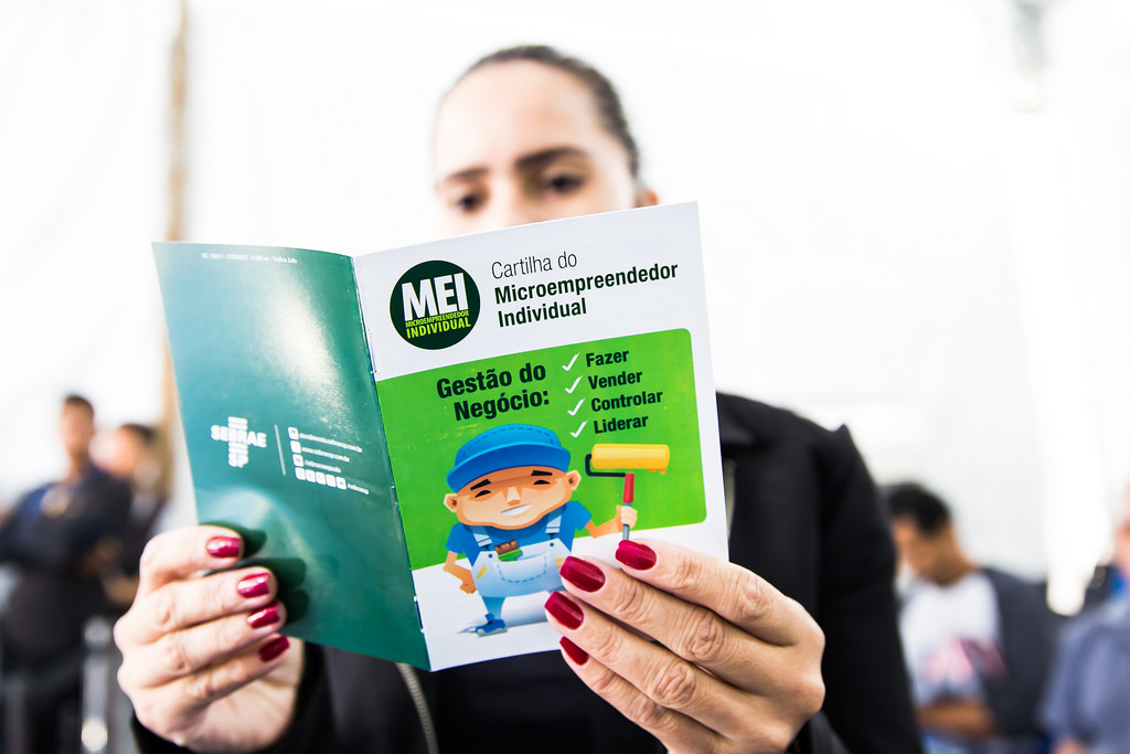 Como se tornar um Microempreendedor Individual (MEI) no Ceará