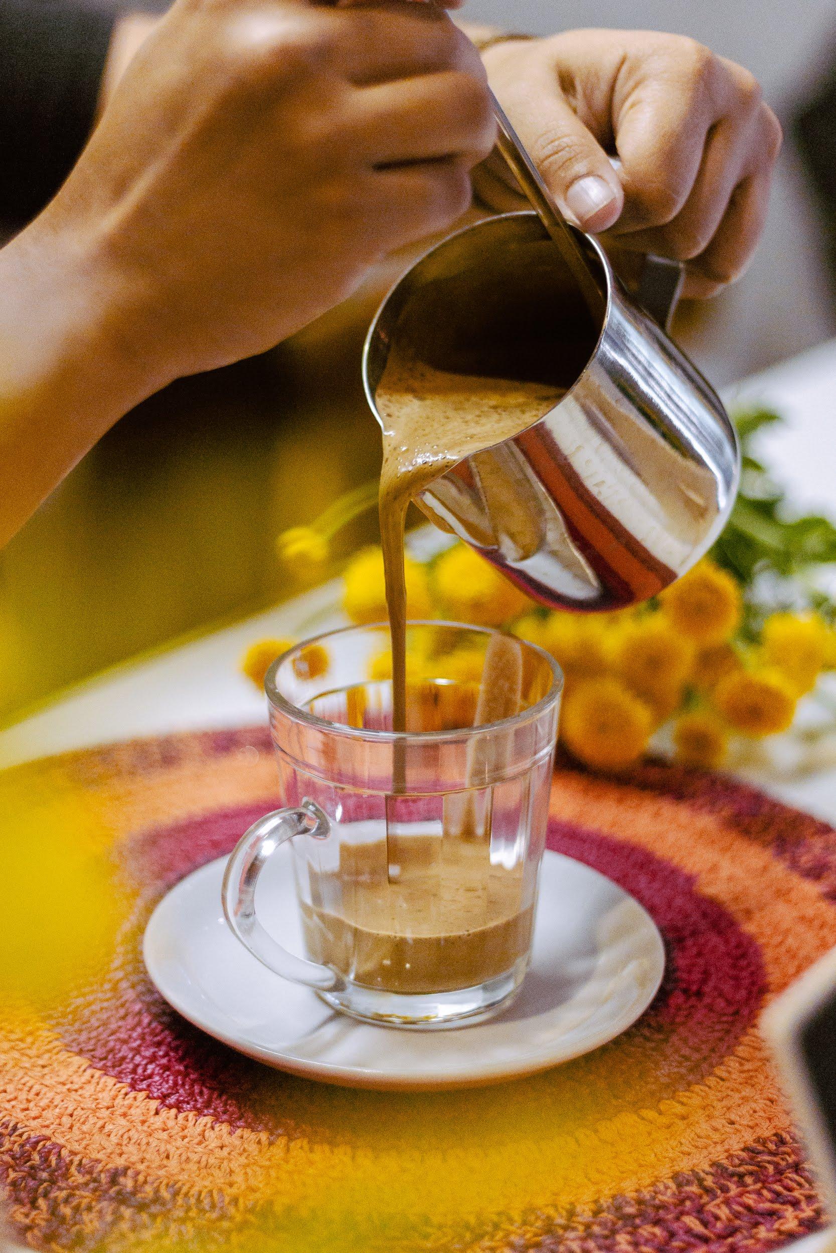 Nupê Café (Foto: Divulgação)