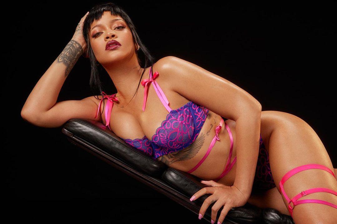 Desfile da marca de lingerie da Rihanna será lançado nesta sexta (24); saiba como assistir