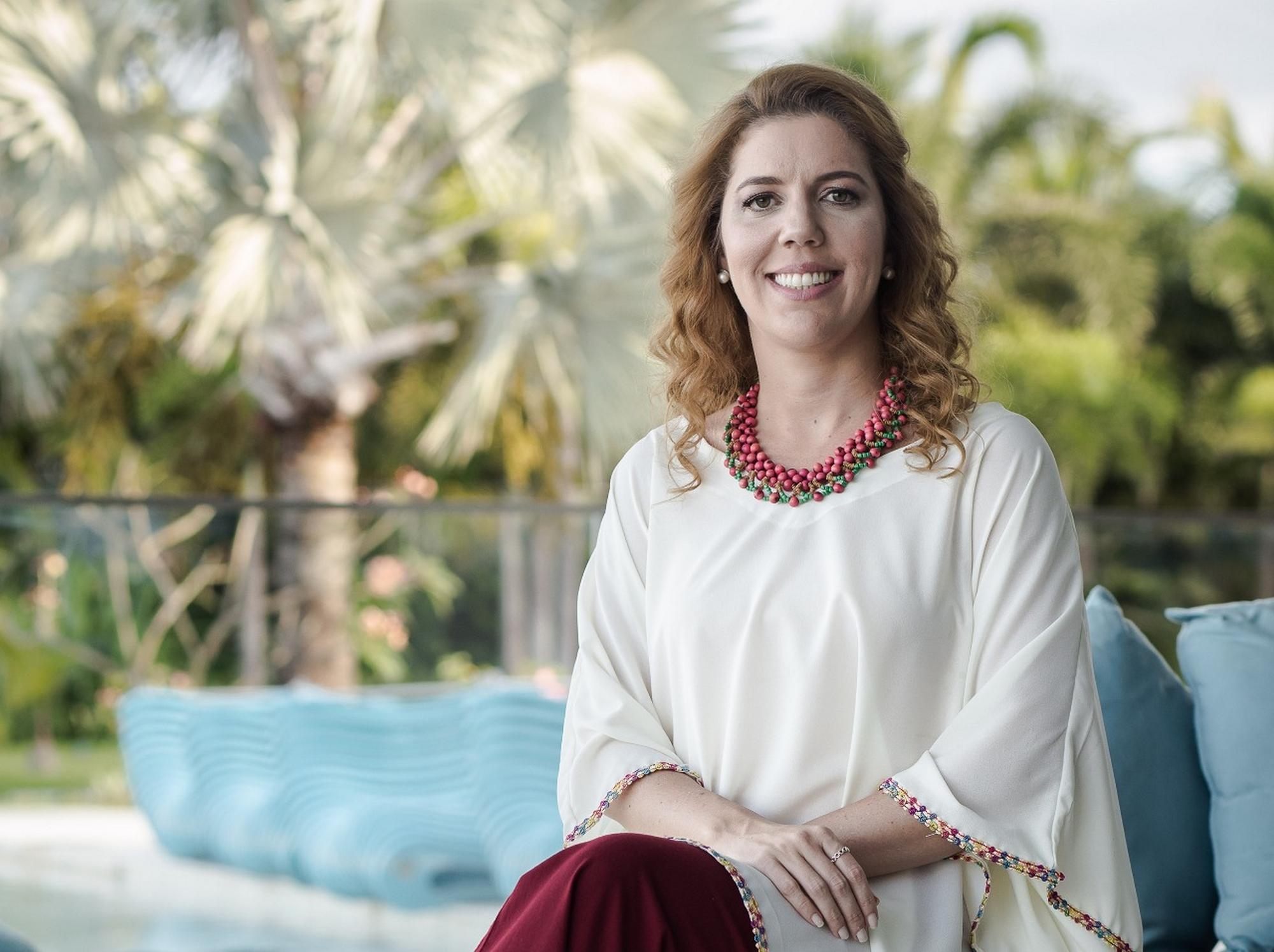 Ticiana Rolim ajuda a articular lei estadual que visa melhorar o desenvolvimento de negócios de impacto social