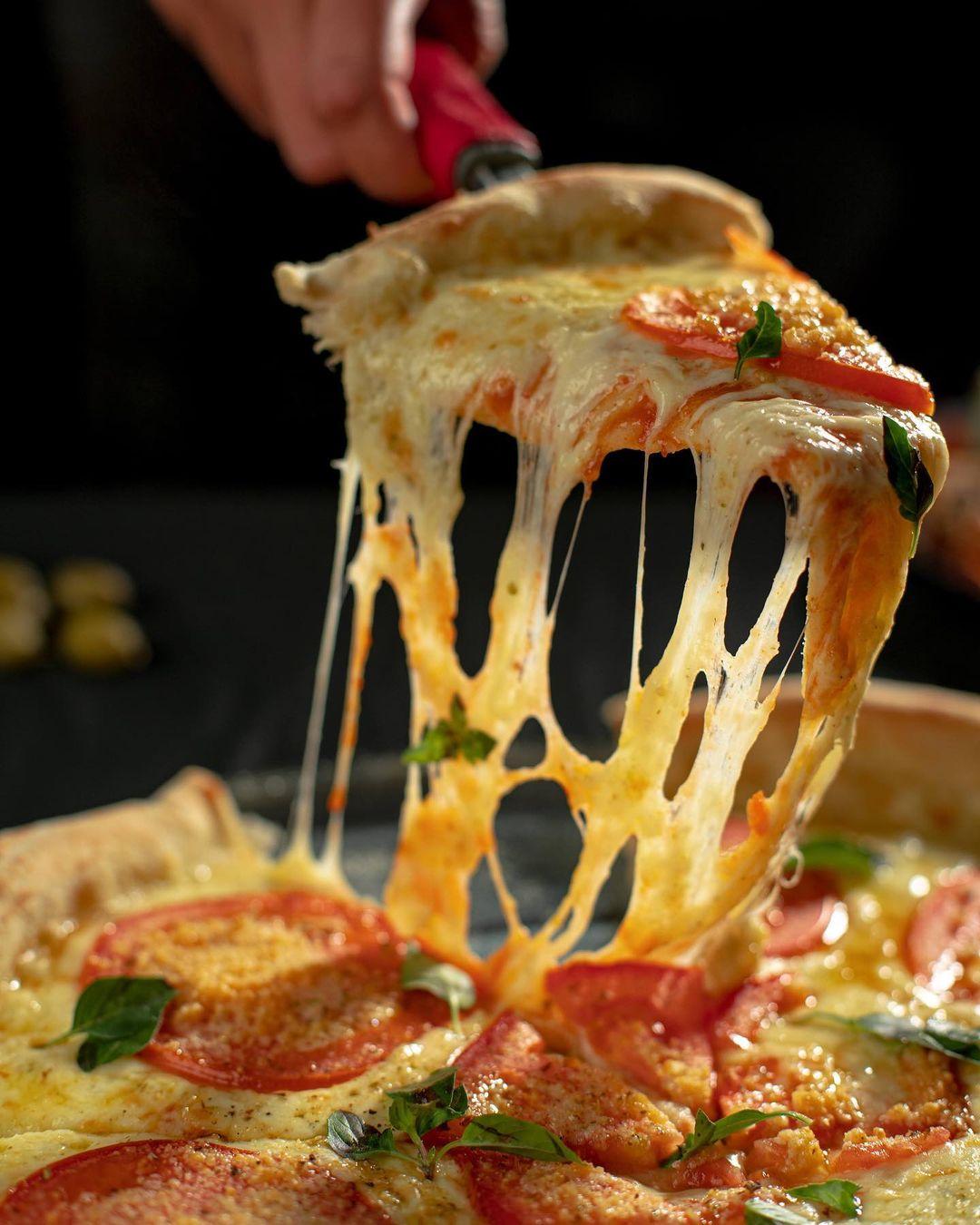 As 10 melhores pizzarias do Ceará